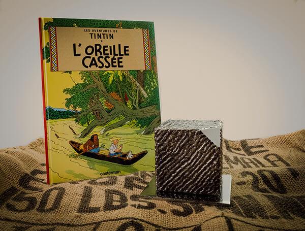 L'Oreille KC